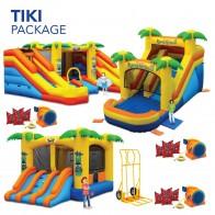 Tiki Package