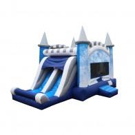 Dual Ice Castle Combo