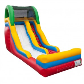 15 Slippity Slide Inflatable Water Slide