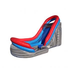 18 Velocity Inflatable Slide