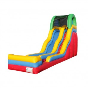 19 Slippity Slide Inflatable Water Slide