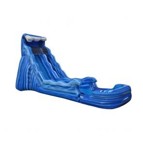 20 Wave Slide