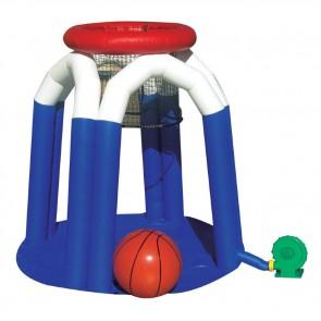 Basketball Inflatable Game
