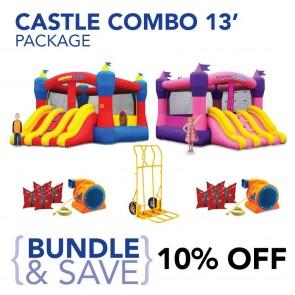 Castle Combo 13 Package