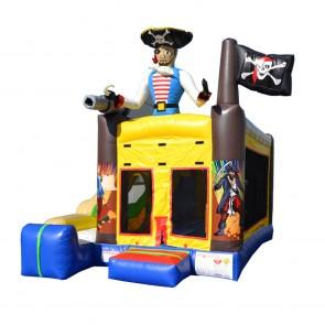 5 x Jump & Splash Pirates Combo