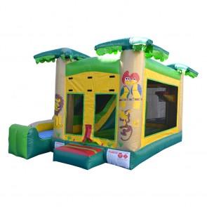 5 x Jump & Splash Jungle Combo
