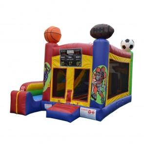5 x Jump & Splash Sport Combo