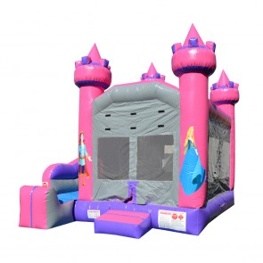 5 x Jump & Splash Princess Combo