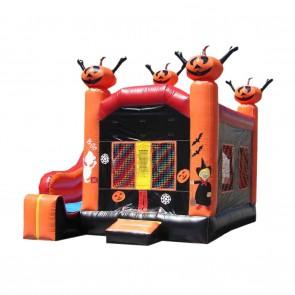 5 x Jump & Splash Halloween Combo