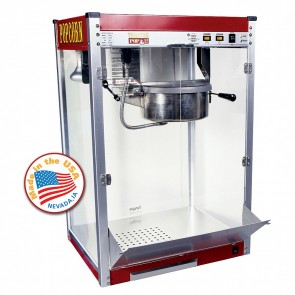 Commercial Theater Popcorn Machine