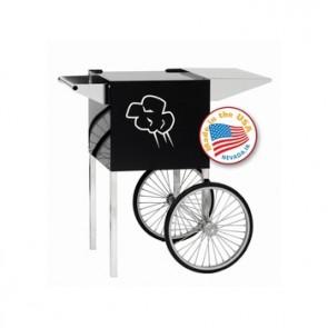 Contempo Popcorn Machine Cart