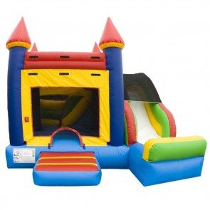 Fun Castle Bouncer Slide Combo