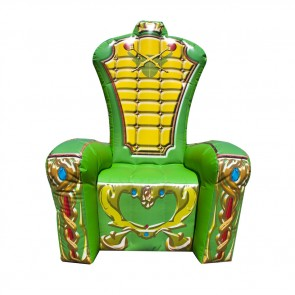 Green Throne