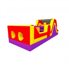 IPC 32 Inflatable Obstacle Course