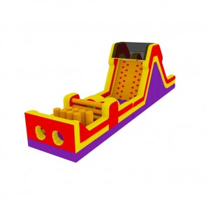 IPC 50 Inflatable Obstacle Course