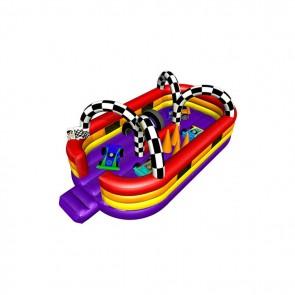 IPC Kids Gran Turismo