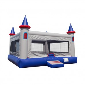 Jumbo Castle Bounce House