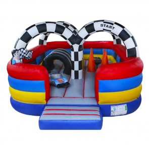 Kids Gran Turismo