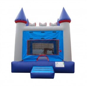 Medieval Castle Bounce House