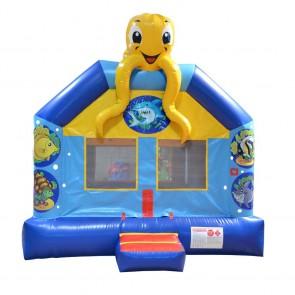 Sea Bounce House