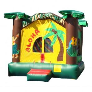 Aloha Bounce House