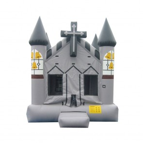 Church Bounce House