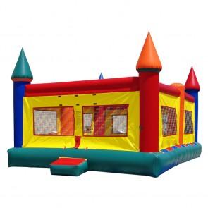 20 x 20 Castle Bounce House