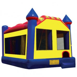 Castle Combo C5 Bouncer Slide