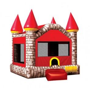 Camelot Castle Brown Jump