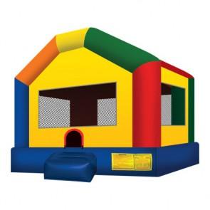 Fun House Jump