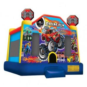 Racing Fun Jump