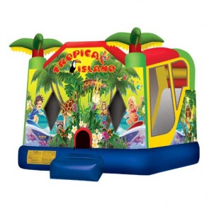Tropical Island Combo C4