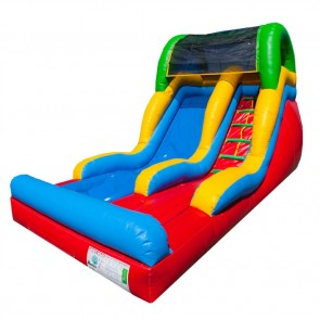 Slippity Slide Inflatable Water Slide