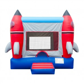 Spaceship Bounce House