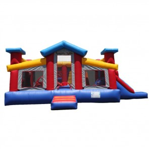 Toddler Town Bouncer