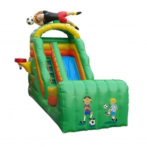 17' Sports Wet and Dry Slide