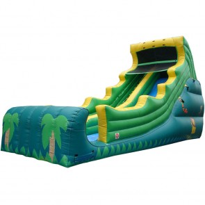 22' Tropical Mungo Surf Slide