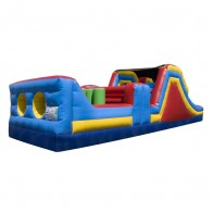 32 Inflatable Obstacle Course