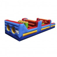 35 Inflatable Obstacle Course