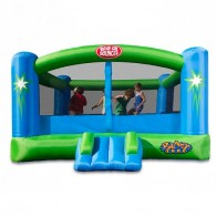 Big Ol Bouncer Inflatable Moonwalk