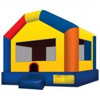 Fun House A Frame Jump