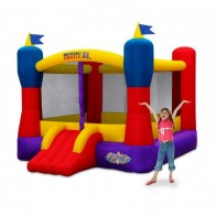Magic Castle Bounce House XL 10