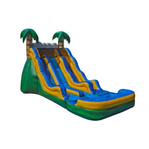 17 Tropical Wave Dual Slide