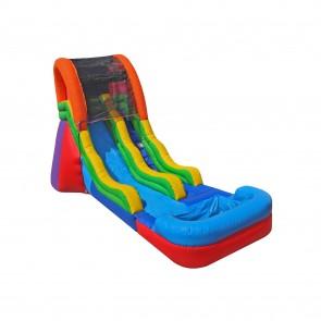 17 Fun Slide