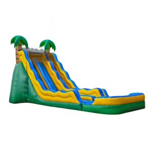 20 Tropical Wave Dual Slide
