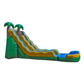 20 Tropical Wave Slide