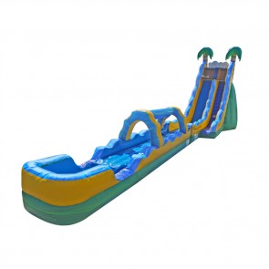 24 Tropical Wave Slide