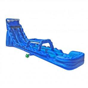 24 Wave Dual Slide