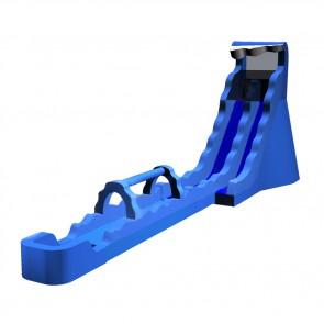 24 Wave Slide