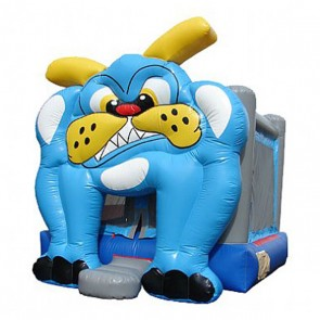 Bulldog Bounce House
